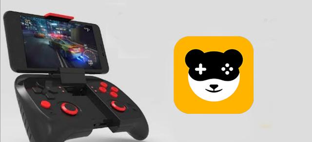 تحميل تطبيق Panda Gamepad Pro اخر اصدار
