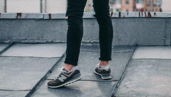 Karakteristik Sneakers New Balance Berdasarkan Aktivitas