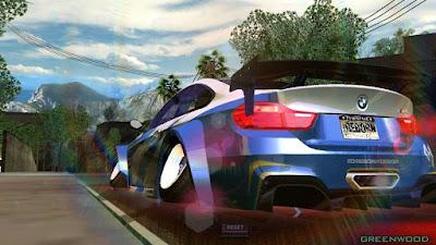 Saaxteen Reedit Mod GTA SA Lite
