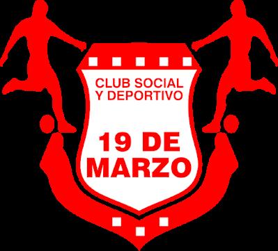 CLUB SOCIAL Y DEPORTIVO 19 DE MARZO (PIRANÉ)
