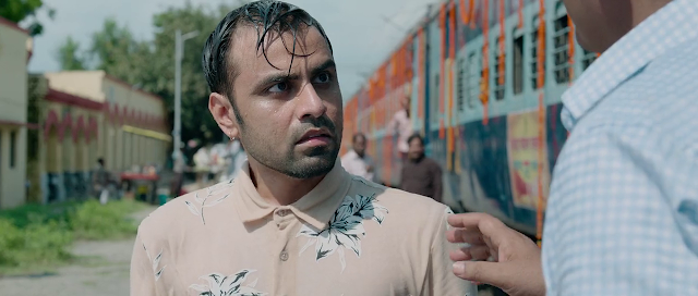 Shubh Mangal Zyada Saavdhan (2020) Full Movie [Hindi-DD5.1] 1080p HDRip ESubs Download