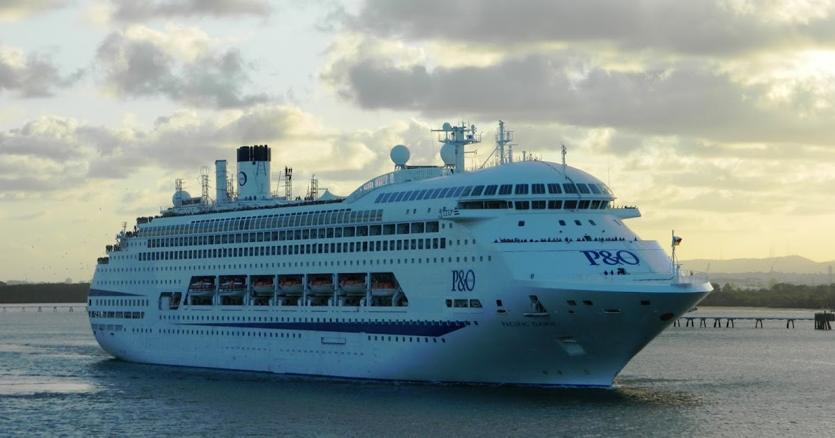 World Of The Written Word Working On A Cruise Ship