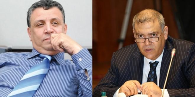 """انتخابات 2021.. وهبي يشيد بـ""""حياد"""" وزير الداخلية في التعامل مع الأحزاب السياسية"""