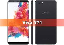 Firmware Vivo Y71 (PD1731F) Via Qfill tested 100% Work  Firmware
