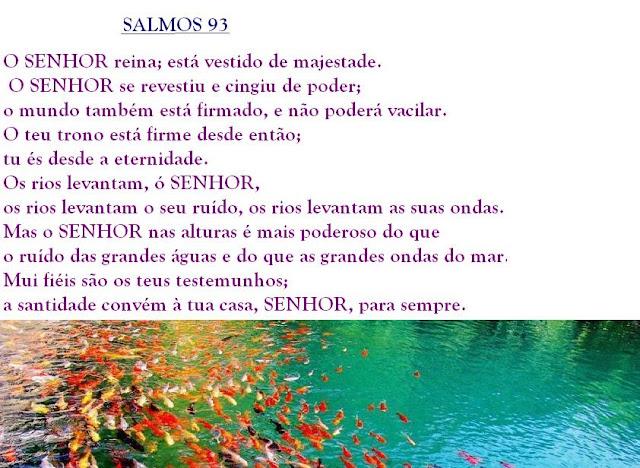 Resultado de imagem para salmo 93