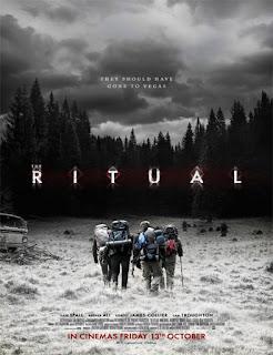 Ver The Ritual (2017) Gratis Online