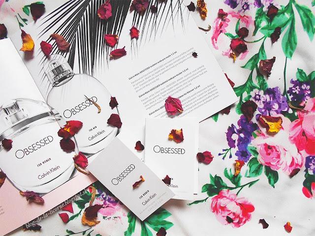 Calvin Klein Obsessed parfumovaná voda