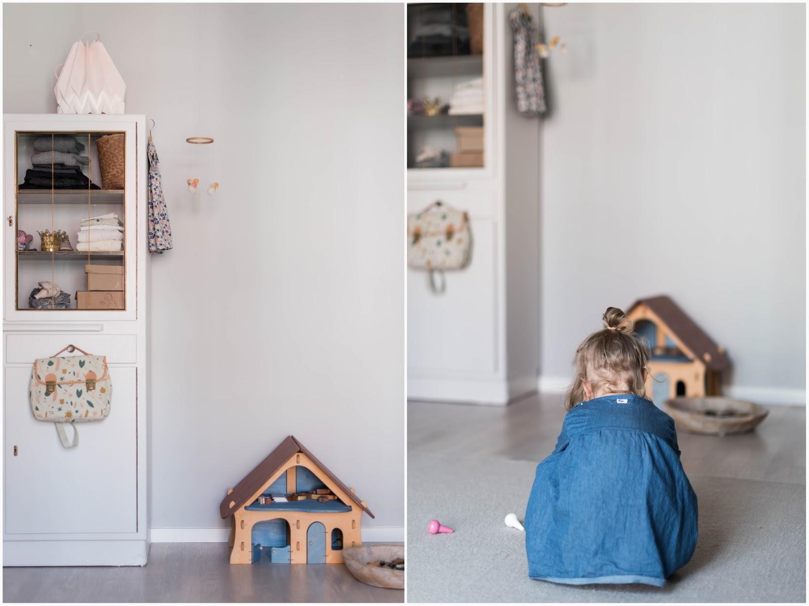 House Tour: Zu Gast im wunderschönen Zuhause von @anna.cor
