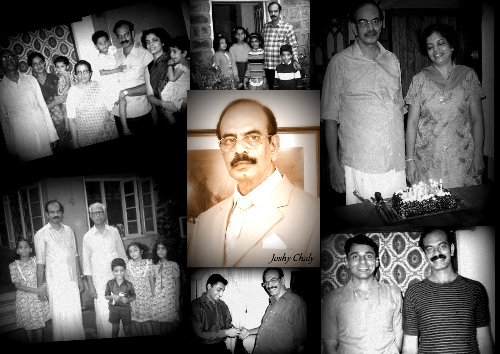 Life Scoops: A tribute to my dearest Uncle
