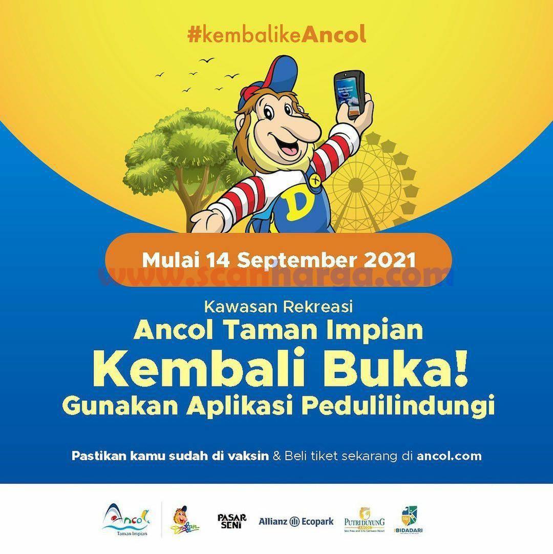Promo Dufan Terbaru Periode September 2021 2