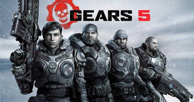 Gears 5 terá maior nível da franquia e mecânicas de RPG, revela produtor