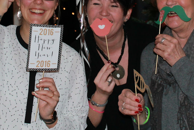 Photobooth New Years Eve