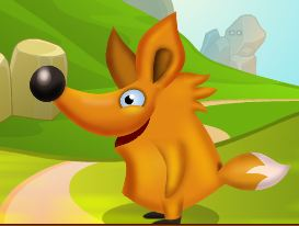 GoClicker Nutty Fox Adven…