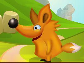 GoClicker Nutty Fox Adventure II Walkthrough
