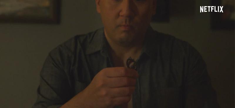 Locke & Key 2020 - Primeira Cena Oficial