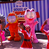 Fun with Garfield and Friends at Lost World Of Tambun