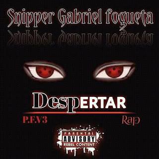 Snipper Gabriel Fogueta - Modo Buluzento