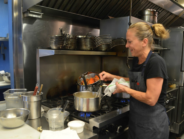 Ella's Fine Food and Drink Cooking Classes