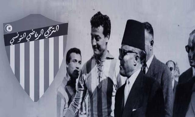 esperance sportive de tunis taraji abdelmajid-tlemcani-n-est-plus
