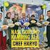 Nasi Goreng Kambing Ala Chef Haryo yang Kekinian