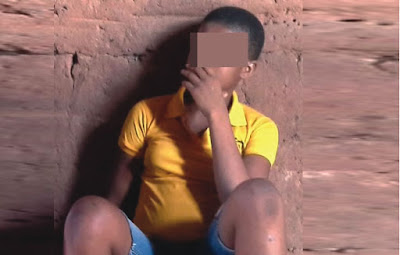11-year old girl raped