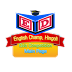 English Champ, Hingoli Quiz Competition.