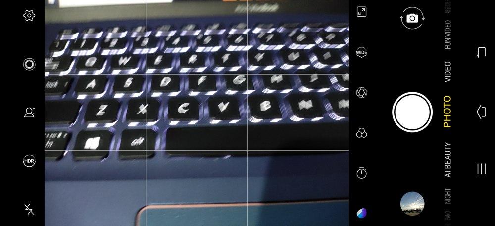 Review Kamera Vivo Z1 Pro