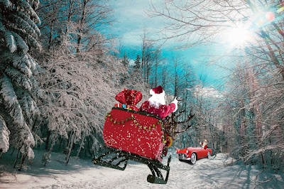 christmas background images png