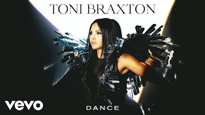 "Musique Legend Toni Braxton Is Back With A Ginchy-Groovy New Single ""Dance""!"