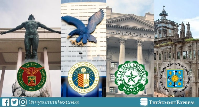 14 Philippine Schools among Asia's Top Universities for 2021