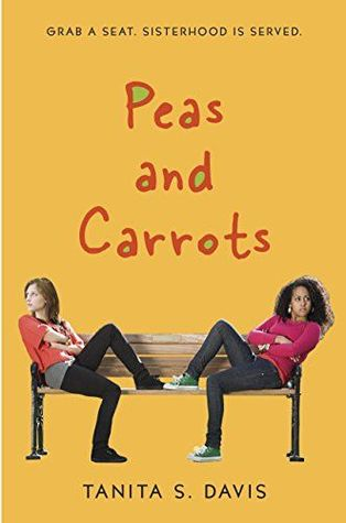Charlottes Library Peas And Carrots By Tanita S Davis