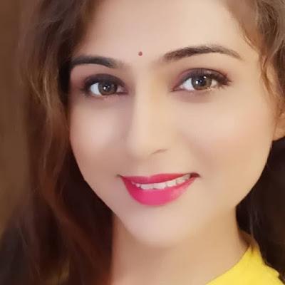 Hiral Radadiya Zarana Patel Wiki Biography