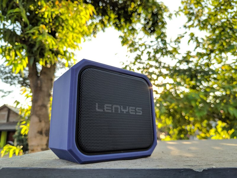 Review Lenyes S105, Speaker Bluetooth 100 Ribu-an Terbaik?