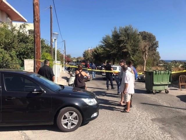 ΕΚΤΑΚΤΟ: Αυτοκτόνησε ο δράστης που εκτέλεσε εν ψυχρώ την γυναίκα