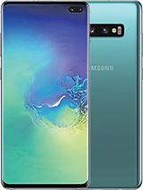 مواصفات جهاز Samsung Galaxy S10 plus مع السعر لجميع الدول