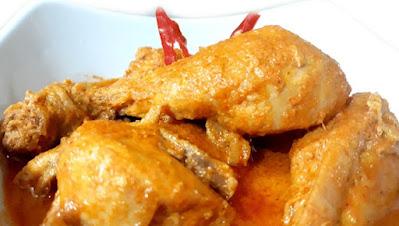 Resep Gulai Ayam Super Lezat yang Mudah Dibuat