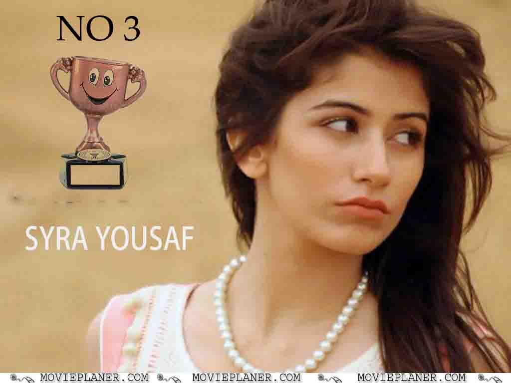 Most Beautiful Women In Pakistan
