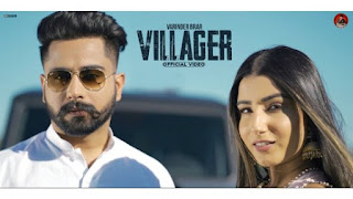Villagers Lyrics Varinder Brar