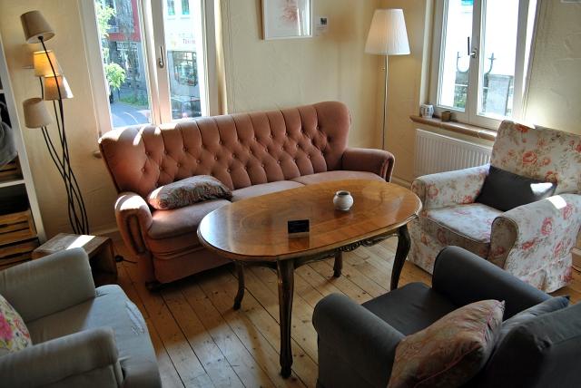 Best Mayras Wohnzimmer Café Bonn Pictures - Moderne Vintage ...