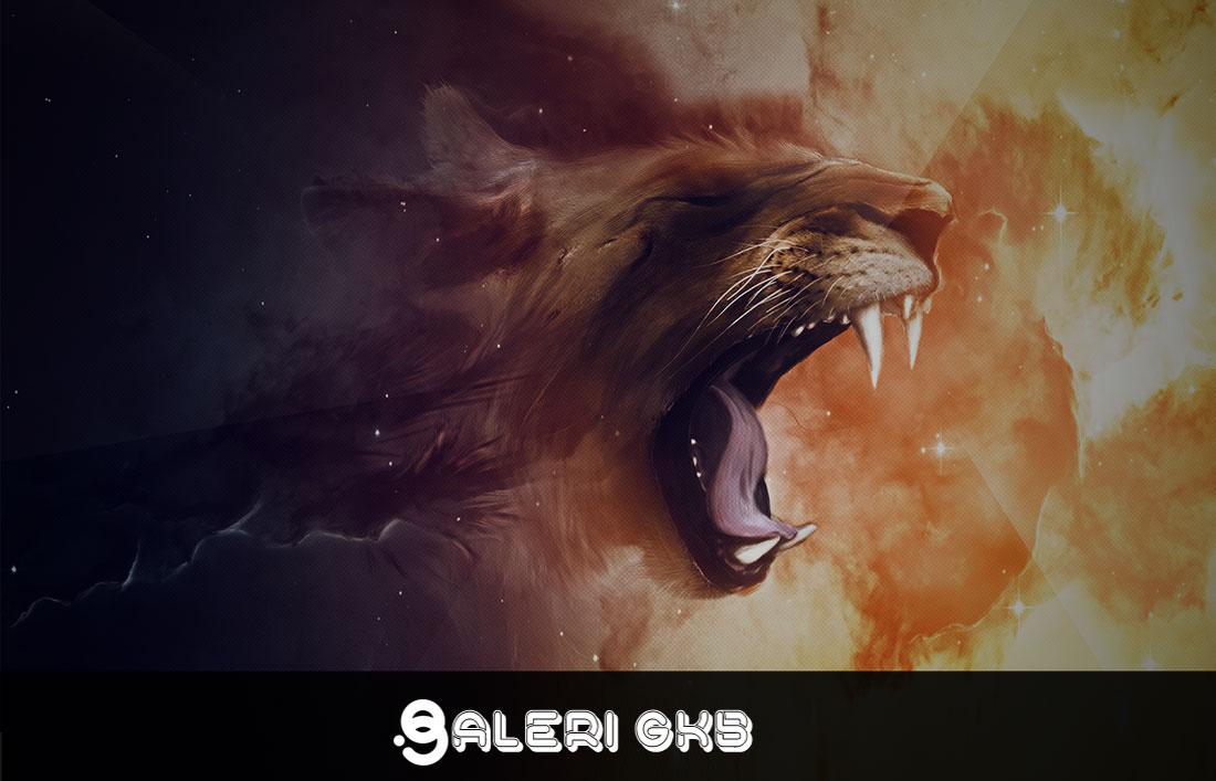 15 Lion Wallpaper HD for Desktop PC 4K, Best Lion Wallpaper PC Collection
