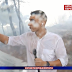 Μίλτος Σακελλάρης: To απρόοπτο του ρεπόρτερ στον αέρα της εκπομπής..