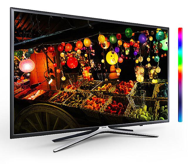 Smart Tivi Samsung 49 inch UA49N5500AKXXV