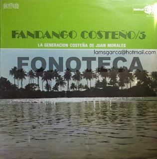 FANDANGO COSTEÑO 3