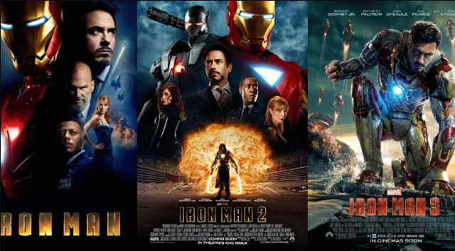 Film Marvel Cinematic Universe Lengkap Subtitle Indonesia ...