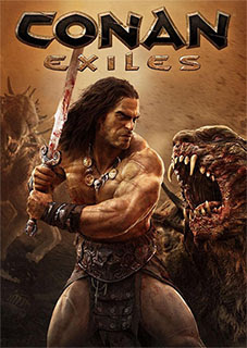 Conan Exiles Barbarian Edition PC download