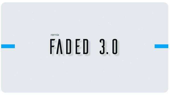 Faded 3.0 BarbZ Remix Ringtone