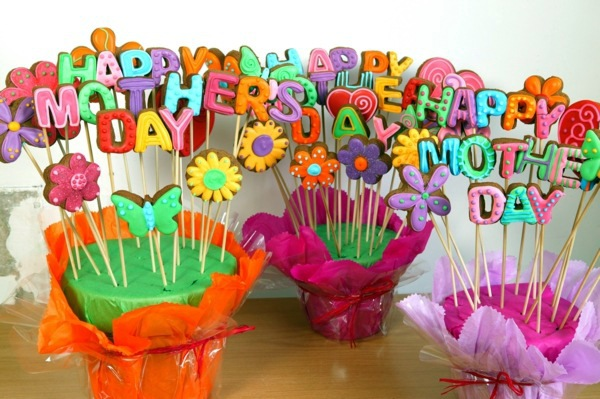 Happy mothers day decoration ideas