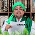 Pesan Habib Rizieq ke Massa Akasi Kawal MK: Jangan Terprovokasi Perusuh