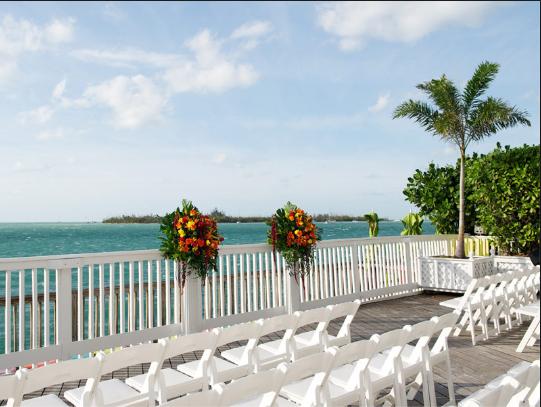 Wedding Destinations In Florida