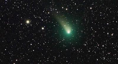 Cometa-C/2019 Y4 Atlas